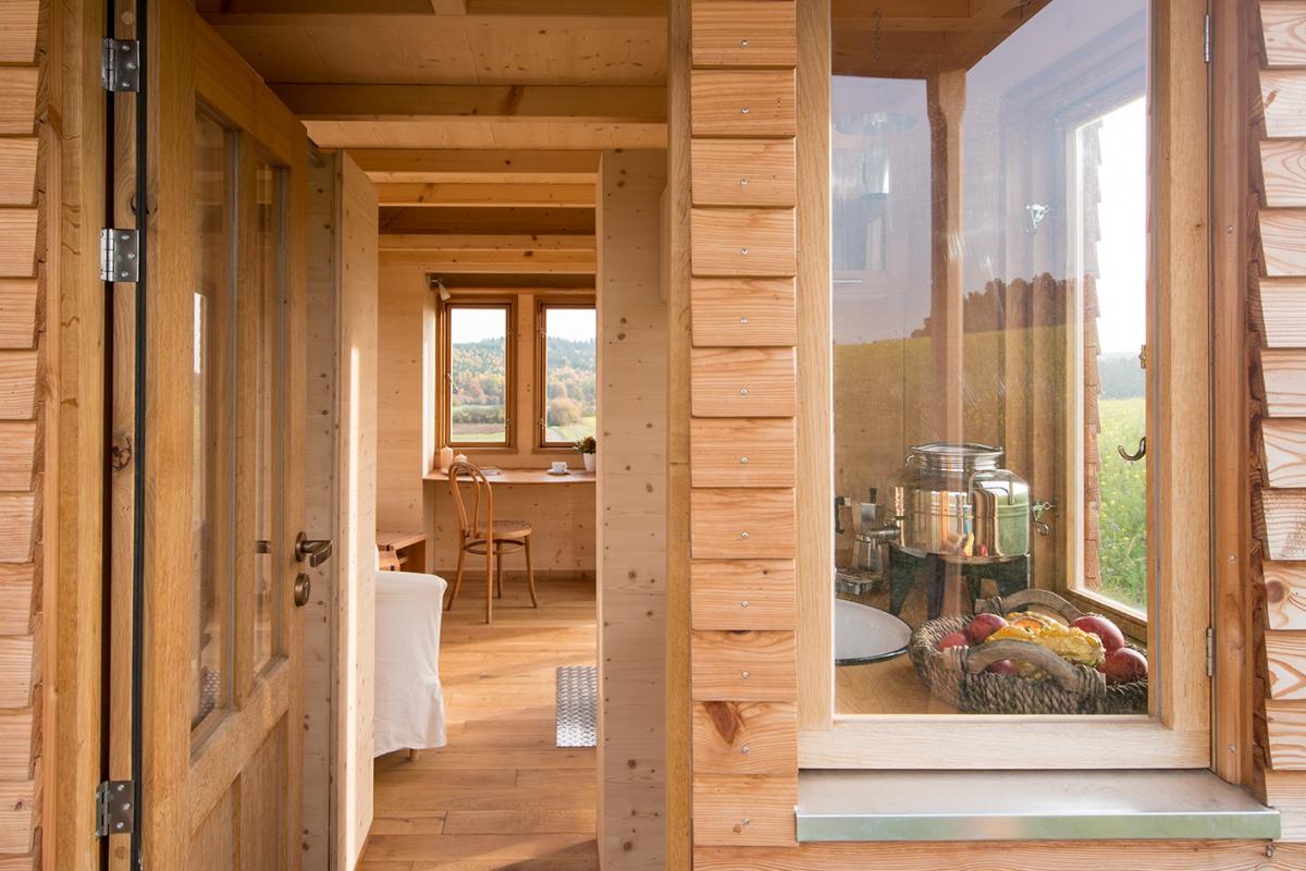 Tiny House Interior Tiny House Tischlerei Christian Bock In Bad Wildungen