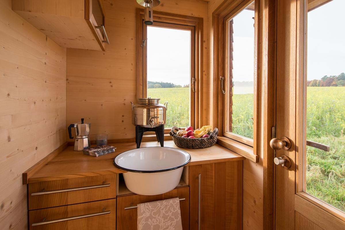 Tiny house tischlerei christian bock in bad wildungen - Mini wohnzimmer ...